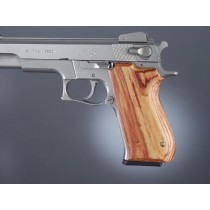 S&W 1006/4506 Series Tulipwood