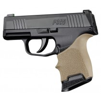 SIG SAUER P365: HandALL Beavertail Grip Sleeve - FDE