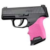 SIG SAUER P365: HandALL Beavertail Grip Sleeve - Pink