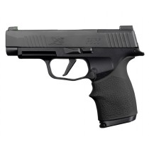 SIG SAUER P365 XL: HandALL Beavertail Grip Sleeve - Black