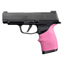 SIG SAUER P365 XL: HandALL Beavertail Grip Sleeve - Pink