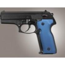 Beretta Cougar 8000 - 8040 - 8357 Aluminum - Matte Blue Anodize