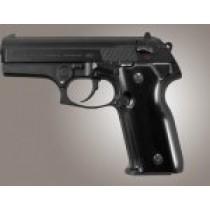 Beretta Cougar 8000 - 8040 - 8357 Aluminum - Brushed Gloss Black Anodize