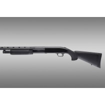 Mossberg 500 12 Gauge OverMolded Shotgun Stock kit with forend