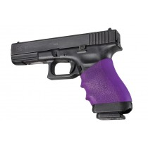 Handall Full Size Grip Sleeve Purple