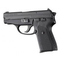 SIG Sauer P239 Piranha Grip G10 - Solid Black