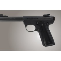 Ruger MK III 22/45 RP Aluminum - Brushed Gloss Black Anodize