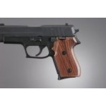 SIG Sauer P245 Kingwood Checkered