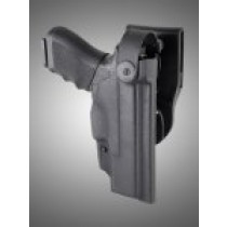 ARS Stage 2 - Duty Holster Glock 17, 22, 31, 37 Right Hand Black
