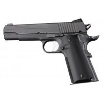 1911 Govt. Model Solid Black G10
