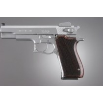 S&W 1006/4506 Series Rosewood Checkered