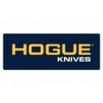 "Sticker Hogue Knives Logo - 4"" x 1.5"""
