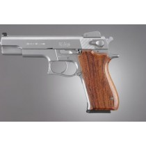 S&W 1006/4506 Series Cocobolo Checkered