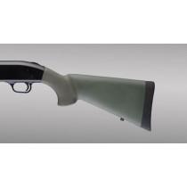 Mossberg 500 12 and 20 Gauge OverMolded Shotgun Stock OD Green