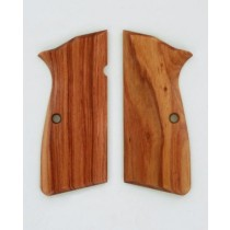 09710 Fcatory Second- Browning Hi-Power Tulipwood