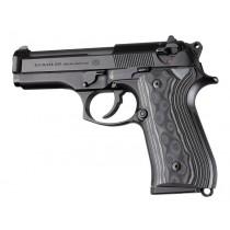 Beretta 92FS G10 - G-Mascus Black/Gray