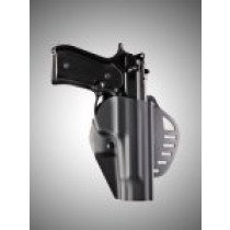 ARS Stage 1 - Carry Holster Beretta 92 Right Hand Black