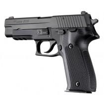 SIG Sauer P226 Checkered G10 - Black