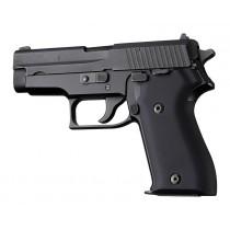 SIG Sauer P225 Aluminum - Matte Black Anodize