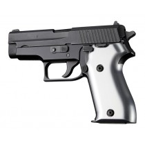 SIG Sauer P225 Aluminum - Brushed Gloss Clear Anodize