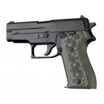 SIG Sauer P225 G10 - G-Mascus Green