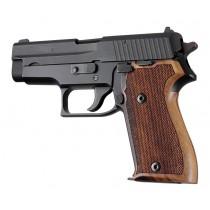 SIG Sauer P225 Goncalo Checkered