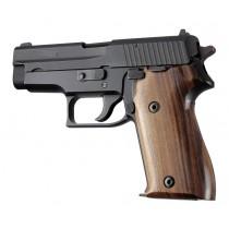 SIG Sauer P225 Pau Ferro