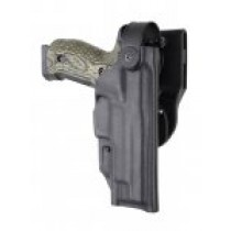 ARS Stage 2 - Duty Holster Sig Sauer P226 Right Hand Black