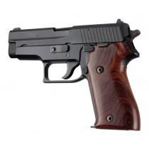 SIG Sauer P225 Cocobolo