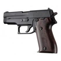 SIG Sauer P225 Rosewood