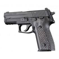 SIG Sauer P228 P229 Chain Link G10 - G-Mascus Black/Gray