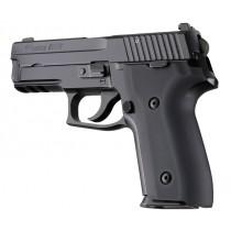 SIG Sauer P228 P229 DAK Aluminum - Matte Black Anodize