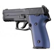 SIG Sauer P228 P229 DAK Aluminum - Matte Blue Anodize