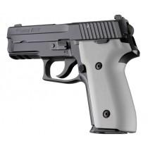 SIG Sauer P228 P229 DAK Aluminum - Matte Clear Anodize