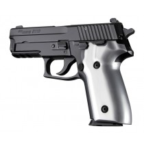 SIG Sauer P228 - P229 Aluminum - Brushed Gloss Clear Anodized