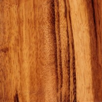Ruger MK IV: Goncalo Alves Smooth Hardwood Grip with Palm Swells