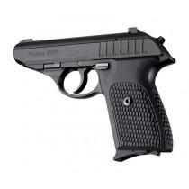 SIG Sauer P230 P232 Piranha Grip G10 - Solid Black