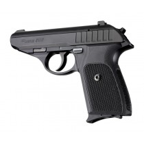 SIG Sauer P230 P232 Checkered  - Black G10