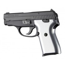 SIG Sauer P239 DAK Aluminum - Brushed Gloss Clear Anodize