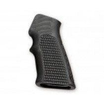 AR15 / M16 Piranha Grip G10 - Solid Black