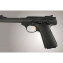 Browning Buckmark Checkered G10 - Black