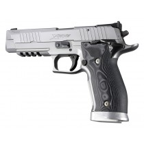 SIG Sauer P226 SAO X5 X6 Smooth G10 - G-Mascus Black