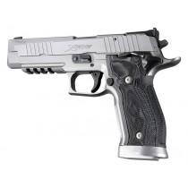 SIG Sauer P226 SAO X5 X6 Checkered G10 - G-Mascus Black