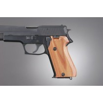 SIG Sauer P220 Tulipwood European Model Checkered