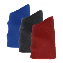 HandALL Small Tool Grip Sleeve Assortment - Black, Red, Blue