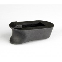 Kimber Micro 9 Rubber Magazine Extended Base Pad Black