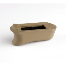 Kimber Micro 9 Rubber Magazine Extended Base Pad Flat Dark Earth