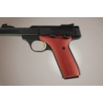 Browning BuckMark URX Aluminum - Matte Red Anodize