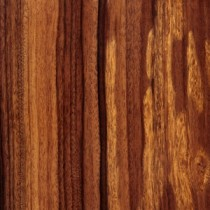 Ruger MK IV: Pau Ferro Smooth Hardwood Grip with Palm Swells