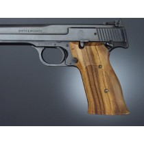 S&W 41 Goncalo Checkered